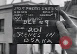 Image of street car Osaka Japan, 1945, second 1 stock footage video 65675074912