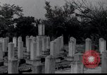Image of grave registration men Osaka Japan, 1945, second 7 stock footage video 65675074915