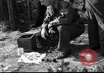 Image of United States officers Osaka Japan, 1945, second 8 stock footage video 65675074916
