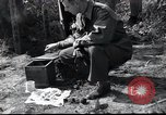 Image of United States officers Osaka Japan, 1945, second 10 stock footage video 65675074916