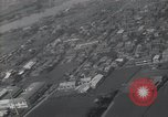 Image of bomb damage Kobe Japan, 1945, second 2 stock footage video 65675074918