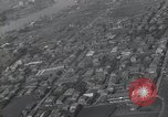 Image of bomb damage Kobe Japan, 1945, second 5 stock footage video 65675074918