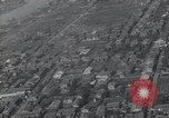 Image of bomb damage Kobe Japan, 1945, second 8 stock footage video 65675074918