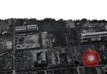 Image of bomb damage Tokyo Japan, 1945, second 1 stock footage video 65675074921