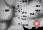 Image of Japanese soldiers Shaochow China, 1941, second 7 stock footage video 65675074925