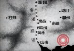 Image of Japanese soldiers Shaochow China, 1941, second 10 stock footage video 65675074925