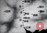 Image of Japanese soldiers Shaochow China, 1941, second 11 stock footage video 65675074925