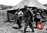Image of General Frank W Milburn Korea, 1951, second 7 stock footage video 65675074929