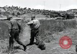 Image of General Frank W Milburn Korea, 1951, second 12 stock footage video 65675074929