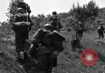 Image of Negro Unit Korea, 1951, second 7 stock footage video 65675074930