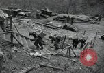 Image of Korean laborers Kachil-Bong Korea, 1952, second 7 stock footage video 65675074934