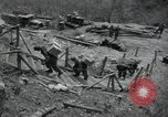 Image of Korean laborers Kachil-Bong Korea, 1952, second 8 stock footage video 65675074934