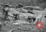 Image of Korean laborers Kachil-Bong Korea, 1952, second 11 stock footage video 65675074934
