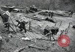 Image of Korean laborers Kachil-Bong Korea, 1952, second 12 stock footage video 65675074934