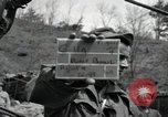 Image of Korean laborers Kachil-Bong Korea, 1952, second 2 stock footage video 65675074935