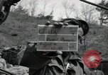 Image of Korean laborers Kachil-Bong Korea, 1952, second 5 stock footage video 65675074935