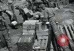 Image of Korean laborers Kachil-Bong Korea, 1952, second 10 stock footage video 65675074935