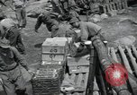 Image of Korean laborers Kachil-Bong Korea, 1952, second 11 stock footage video 65675074935