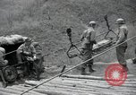Image of United States soldiers Kachil-Bong Korea, 1952, second 10 stock footage video 65675074937