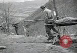 Image of United States medics Kachil-Bong Korea, 1952, second 6 stock footage video 65675074938