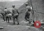 Image of United States medics Kachil-Bong Korea, 1952, second 10 stock footage video 65675074938
