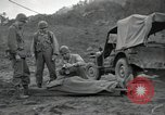 Image of United States soldiers Kachil-Bong Korea, 1952, second 5 stock footage video 65675074939