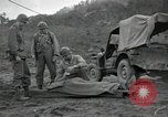 Image of United States soldiers Kachil-Bong Korea, 1952, second 6 stock footage video 65675074939
