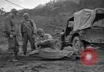 Image of United States soldiers Kachil-Bong Korea, 1952, second 7 stock footage video 65675074939