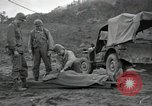 Image of United States soldiers Kachil-Bong Korea, 1952, second 8 stock footage video 65675074939