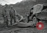 Image of United States soldiers Kachil-Bong Korea, 1952, second 10 stock footage video 65675074939