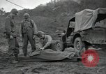 Image of United States soldiers Kachil-Bong Korea, 1952, second 11 stock footage video 65675074939