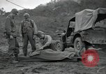 Image of United States soldiers Kachil-Bong Korea, 1952, second 12 stock footage video 65675074939