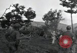 Image of United States troops Taejon Korea, 1950, second 2 stock footage video 65675074946
