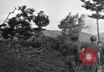 Image of United States troops Taejon Korea, 1950, second 5 stock footage video 65675074946