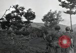 Image of United States troops Taejon Korea, 1950, second 7 stock footage video 65675074946