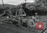 Image of United States troops Taejon Korea, 1950, second 8 stock footage video 65675074946