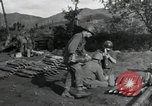 Image of United States troops Taejon Korea, 1950, second 9 stock footage video 65675074946