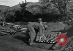 Image of United States troops Taejon Korea, 1950, second 10 stock footage video 65675074946