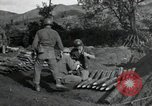 Image of United States troops Taejon Korea, 1950, second 11 stock footage video 65675074946