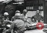 Image of United States troops Taejon Korea, 1950, second 2 stock footage video 65675074947