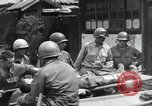 Image of United States troops Taejon Korea, 1950, second 3 stock footage video 65675074947