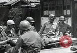Image of United States troops Taejon Korea, 1950, second 4 stock footage video 65675074947