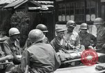 Image of United States troops Taejon Korea, 1950, second 5 stock footage video 65675074947