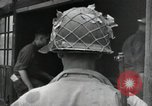 Image of United States troops Taejon Korea, 1950, second 9 stock footage video 65675074947