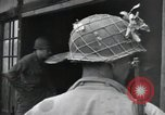 Image of United States troops Taejon Korea, 1950, second 10 stock footage video 65675074947