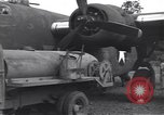 Image of B-24 Liberators Guadalcanal Solomon Islands, 1943, second 5 stock footage video 65675074952
