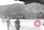 Image of B-24 Liberators Guadalcanal Solomon Islands, 1943, second 8 stock footage video 65675074952
