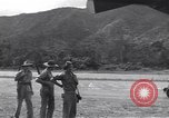 Image of B-24 Liberators Guadalcanal Solomon Islands, 1943, second 9 stock footage video 65675074952