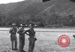 Image of B-24 Liberators Guadalcanal Solomon Islands, 1943, second 12 stock footage video 65675074952