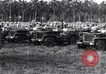 Image of Oscar W Griswold Guadalcanal Solomon Islands, 1943, second 1 stock footage video 65675074954